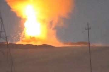 NOVI NAPAD NA AMERIČKU VOJNU BAZU U IRAKU: Palo je osam raketa, ima ozlijeđenih vojnika