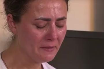 BRANITELJI SPASILI IRANKU PRONAĐENU U ŠUMI! 'Ona i djeca bili su dehidrirani, gladni i žedni'
