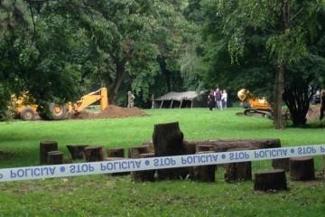 Uprave za zatočene i nestale počinje terenska istraživanja u zagrebačkoj Kustošiji
