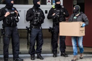 Berlin zabranio rad islamističke skupine Jamaatu Berlin