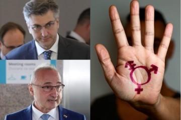 Istanbulska konvencija je usvojena 2018., a sada MVEP traži uvođenje 'trećeg spola' na osobne iskaznice