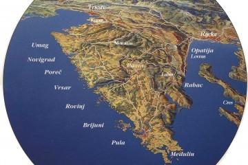 Što je IDS-u ISTRA? Jeli Krasna zemlja, Istra mila, dome roda Hrvatskog ili ?   1.dio