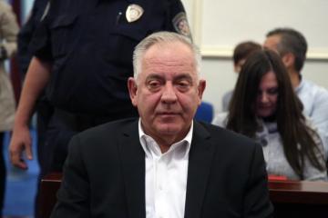 Sanader zatražio puštanje iz zatvora, sud ga odbio