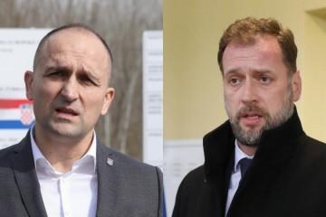 Banožić i Anušić u prisustvu Plenkovića o trzavicama: Bio je to nesporazum