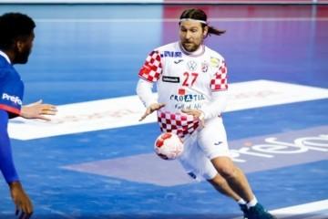 Hrvatska je olimpijske kvalifikacije otvorila porazom od Francuza