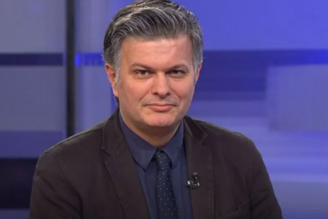 Ivan Hrstić: Slijedi li srpski 'Ne mogu disati' u Hrvatskoj?