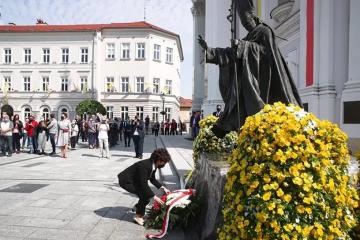 Poljska obilježava 100-godišnjicu rođenja pape Ivana Pavla II.