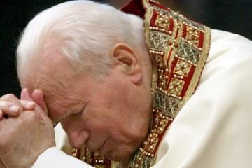 Stota godišnjica rođenja svetog i velikog pape Ivana Pavla II.