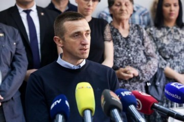 IVAN PENAVA SPREMA SE PREUZETI DOMOVINSKI POKRET: 'Surađivati ćemo sa svima, osim s jednom strankom u Hrvatskoj'