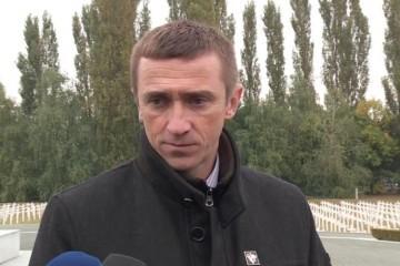 Penava: Netko si je našao da stavi mučene logoraše na stranu i da krene Ustav čitati od kraja