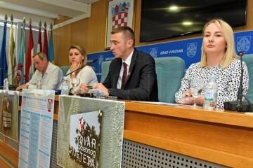 Penava predstavio program ovogodišnje Kolone sjećanja u Vukovaru