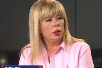 Ivana Petrović o optužnicama protiv hrvatskih političara: 'Još nemamo kulturu kažnjavanja političkih stranaka na izborima'