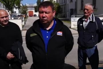 'ŠOŠKOČANIN MI JE DRŽAO PIŠTOLJ NA ČELU'! ISTINA NAKON 30 GODINA: Preživjeli policajci ispričali sve o pokolju