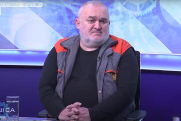 Ivica Pandža Orkan: 'Medvedu sam vjerovao sve ove godine, do prije par mjeseci'