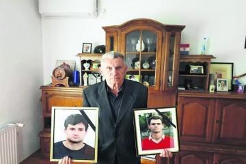 MARIJAN ŽIVKOVIĆ: 'Suluda je teorija da ljudi koji su razbili ćirilične ploče ne vole Srbe, kad ja imam puno prijatelja Srba'