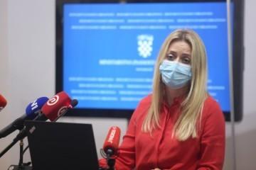 IVANA PAVIĆ ŠIMETIN:  'Za kolektivni imunitet treba procijepljenost od 90-95 posto, moramo cijepiti i dojilje'
