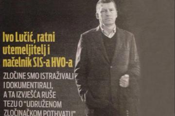 Hitrec: Kolika je i dan-danas mržnja prema Hrvatima u BIH vidljivo je iz jednoga ispada prije tjedan dana