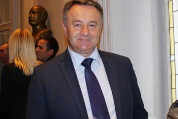 I ovo je u HDZ-u moguće ! Župan Žinić napustio stranku nakon 30 godina!