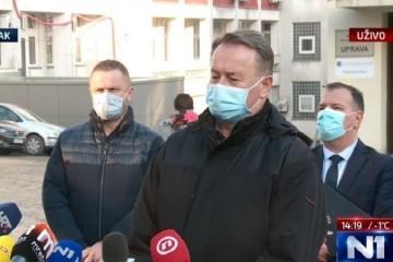 Župan Žinić ne odustaje od stana u Zagrebu iz kojeg ga država želi izbaciti
