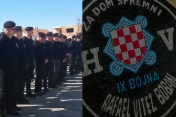 Junaci Domovinskog rata – Maslenica: Skejo i HOS u obrani opkoljene Škabrnje