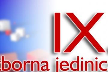 Programske odrednice kandidata Domovinskog pokreta iz Zadarske županije u sklopu IX. izborne jedinice