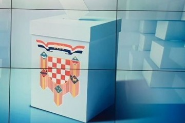 Upute bh. Hrvatima: Kako glasovati na predsjedničkim izborima?