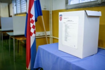 Izbori za Sabor: Za promidžbu 15 dana