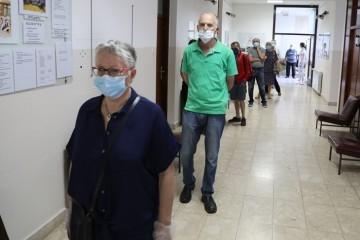 IZBORI 2020: Glasovati želi 55 zaraženih koronavirusom