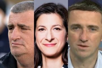 Evo kako se glasovalo po gradovima i županijama: Bulj uvjerljivo pobijedio u Sinju