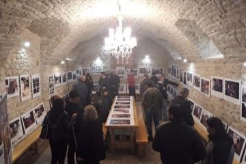 Potresna ratna izložba i film promovirani u Imotskom
