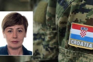 Nestala časnica Hrvatska vojske! U tijeku je velika potraga