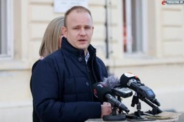 Gradonačelnik Koprivnice  pozvao Nacionalni stožer da već danas dođu u Koprivnicu