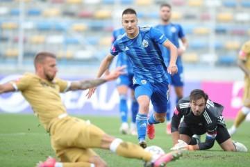 Hajduk remizirao s Lokomotivom, dva pogotka novog napadača Mlakara