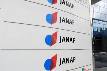 Janaf poništio nadmetanje za mjerne stanice na terminalima Omišalj, Sisak, Virje - javio se samo Elektrocentar Petek iz afere Janaf