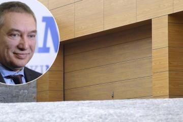 AFERA JANAF:  U ovoj je garaži Kovačević sakrio Toyotu s milijun eura u prtljažniku!