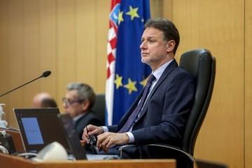 Predsjednik Hrvatskog sabora Jandroković primio prijetnje smrću