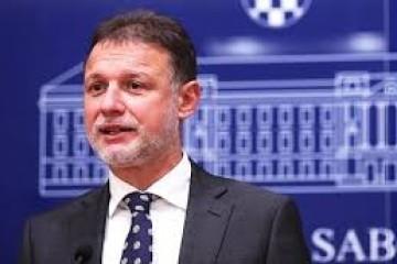Jandroković: Ništa sa sastanka vrha HDZ-a ne treba brinuti