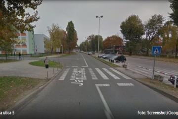 Detalji tragedije kod studentskog doma u Zagrebu: 21-godišnjak bez vozačke motociklom pretjecao aute i na zebri naletio na 20-godišnjakinju, na mjestu je preminula