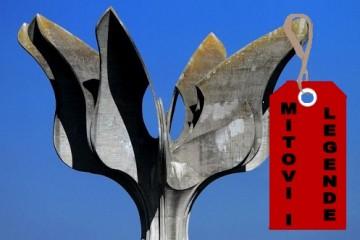 Kustosi JUSP Jasenovac ponovno promijenili neke podatke na mrežnom popisu žrtava