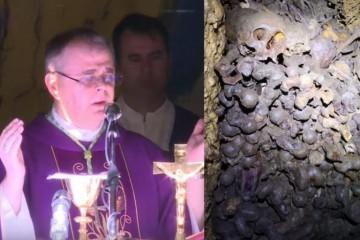 Jama Jazovka: Odana počast za više od 800 žrtava koje su ubili partizani