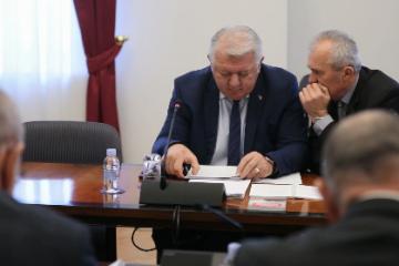 ZAŠTO JE ODGOĐENA RASPRAVA?-Odbor za ratne veterane: Drugi put o provedbi Zakona o hrvatskim braniteljima