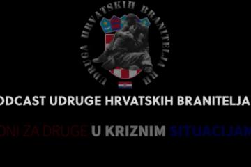 PODCAST UHB RH: Jedni za druge u kriznim situacijama - tema emisije 'Suicid'