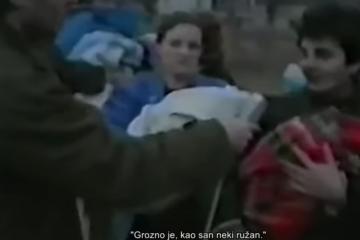 NISU ZABORAVLJENI JELENA KOJE NEMA Priča o braniteljici Jeleni Pančić nestaloj u Borovu selu