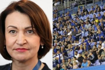 DOZNAJEMO Pavičić Vukičević donijela odluku o gradnji novog maksimirskog stadiona, a o modelu financiranja odlučit će građani, ali ne na referendumu...
