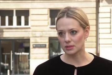 Jelena Veljača se ispričala zbog izjave o socijalnim radnicima
