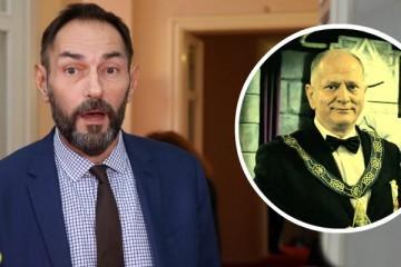"""Mladen Pavković: Može li i jedna """"Kata Šoljić"""" biti član masona?"""