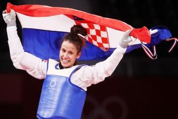 Hrvatska zlatna olimpijka će 5. kolovoza biti jedna od podizačica hrvatske zastave na svečanoj obljetnici Oluje u Kninu