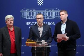 Tomislav Jelić pristupio Mostu s kojim će se boriti protiv korupcije