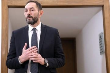 Suspendiran Dražen Jelenić, zamjenik glavne državne odvjetnice