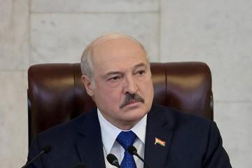 Bjeloruski predsjednik Aleksandar Lukašenko  prijeti Europi valom migranata i zaustavlja protok robe kroz Bjelorusiju